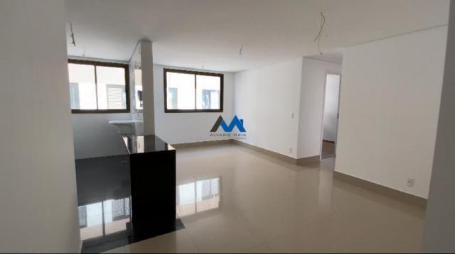 Apartamento à venda com 2 dormitórios em Funcionários, Belo horizonte cod:ALM818 - Foto 11