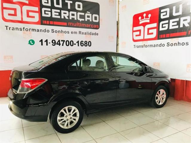 Chevrolet Prisma  1.4 LTZ SPE/4 FLEX MANUAL - Foto 3