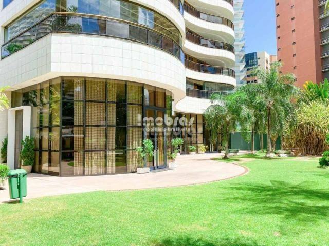 Libanus Condominium, apartamento com 4 dormitórios à venda, 401 m² por R$ 4.450.000 - Meir - Foto 3