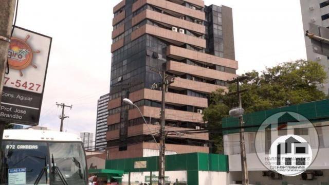 Sala comercial em Boa Viagem, Recife.