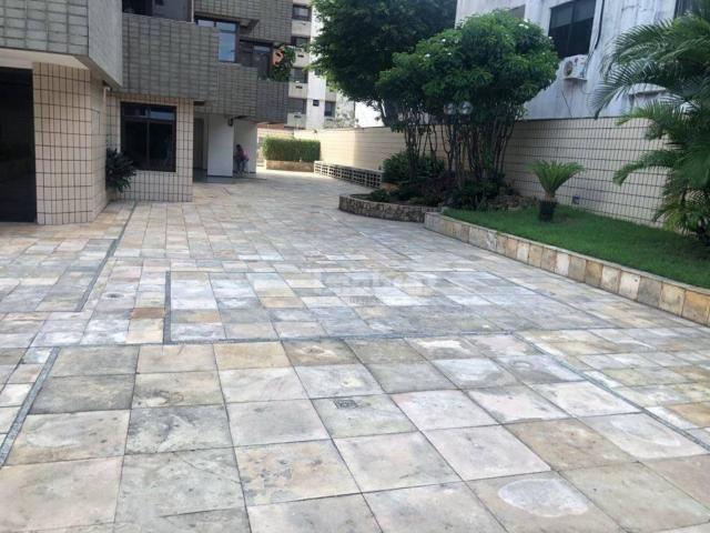 Condomíno Jotamim, Apartamento com 3 dormitórios à venda, 230 m² por R$ 790.000 - Meireles - Foto 5