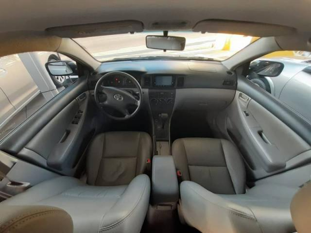 Toyota Corolla Fielder SW S 1.8 16V - Foto 9