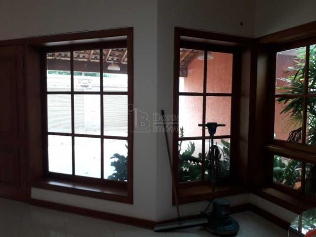Casas de 3 dormitório(s) no São José em Araraquara cod: 10657 - Foto 7