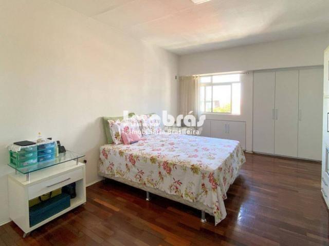 Ed. Tiago, apartamento com 3 dormitórios à venda, 175 m² por R$ 535.000 - Dionisio Torres  - Foto 20