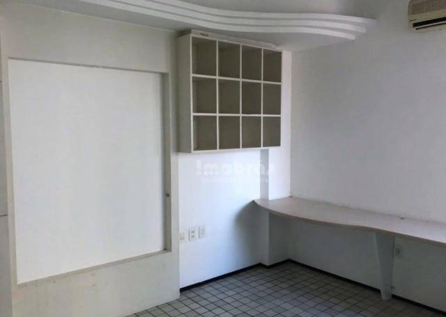 Condomíno Jotamim, Apartamento com 3 dormitórios à venda, 230 m² por R$ 790.000 - Meireles - Foto 18