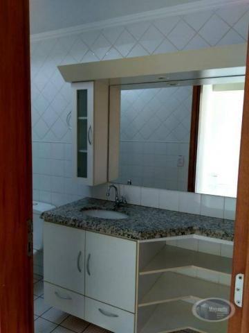 Apartamento residencial para locação, Nova Ribeirânia, Ribeirão Preto. - Foto 13