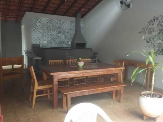 Casas de 3 dormitório(s) no Carmo em Araraquara cod: 10679 - Foto 4