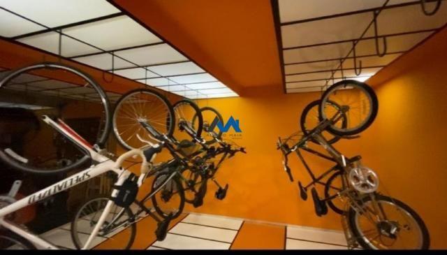 Apartamento à venda com 2 dormitórios em Funcionários, Belo horizonte cod:ALM818 - Foto 8