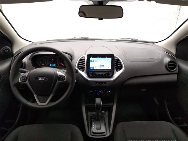 Ford Ka 1.5 ti-vct flex se plus sedan automático - Foto 12