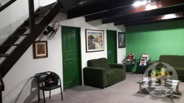 CASA PARA COMÉRCIO, ÓTIMA LOCALIZAÇÃO EM OLINDA - Foto 2
