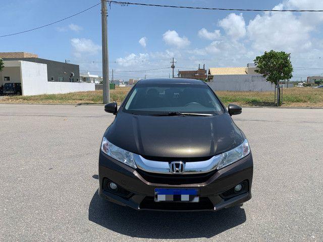 Honda City EX - Foto 6