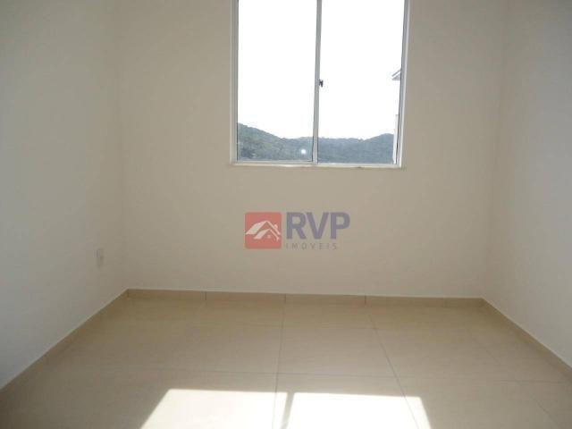 Cobertura com 2 dormitórios à venda por R$ 210.000,00 - Jd Sao Joao - Juiz de Fora/MG - Foto 3