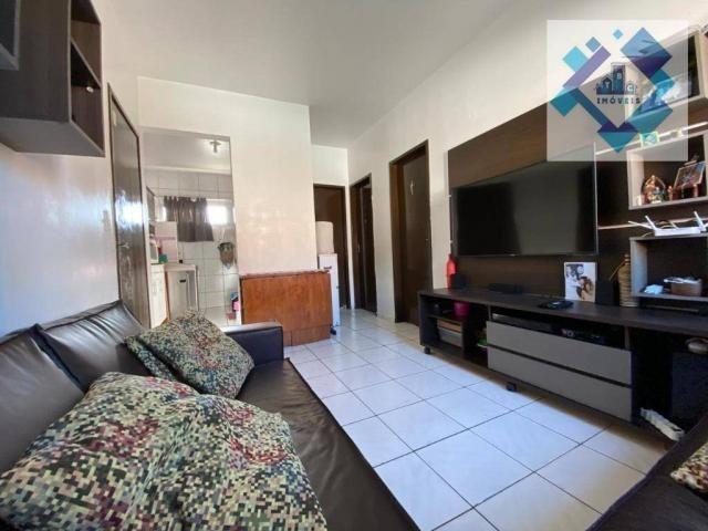 Apartamento à venda, 48 m² por R$ 149.990,00 - Henrique Jorge - Fortaleza/CE - Foto 11