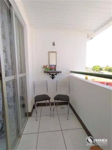 Vendo Cobertura Duplex Próximo ao Farol por R$580.000,00 - Foto 12