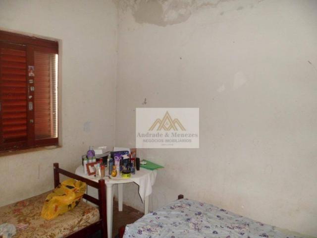 Casa residencial para locação, Jardim Paulistano, Ribeirão Preto - CA0082. - Foto 4