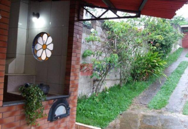Chácara com 3 dormitórios à venda, 1170 m² por R$ 360.000,00 - Barreira do Triunfo - Juiz  - Foto 10