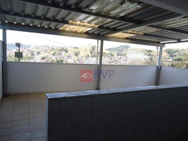 Apartamento com 2 dormitórios à venda, 110 m² por R$ 270.000,00 - Bandeirantes - Juiz de F - Foto 13