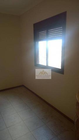Apartamento com 3 dormitórios para alugar, 114 m² por R$ 2.000,00/mês - Jardim Irajá - Rib - Foto 18