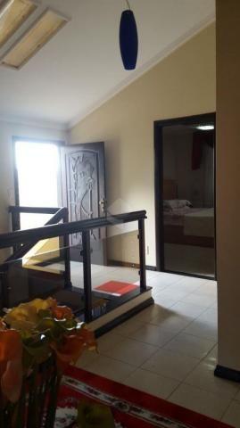 Casa à venda com 5 dormitórios em Jardim shangri-lá, Cuiabá cod:BR5CS10504 - Foto 9