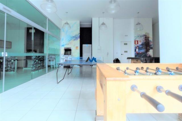Apartamento para alugar com 1 dormitórios em Centro, Belo horizonte cod:ALM803 - Foto 12