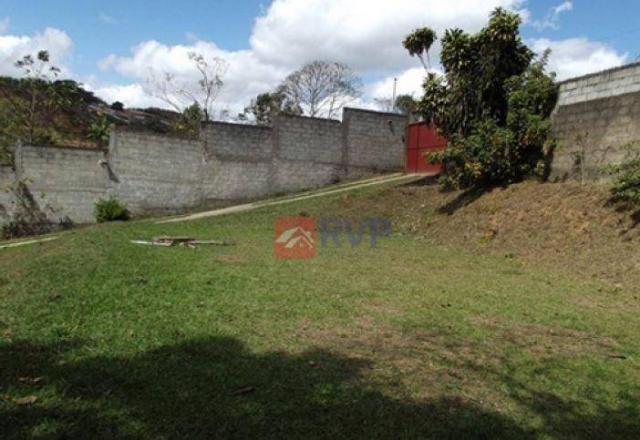 Chácara com 3 dormitórios à venda, 1170 m² por R$ 360.000,00 - Barreira do Triunfo - Juiz  - Foto 5