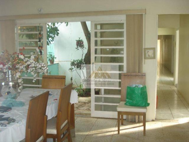 Casa residencial para locação, Campos Elíseos, Ribeirão Preto. - Foto 10