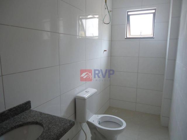 Apartamento com 2 dormitórios à venda por R$ 189.000,00 - Recanto da Mata - Juiz de Fora/M - Foto 6