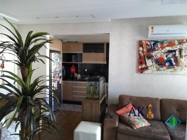 Apartamento Padrão para Venda em Capoeiras Florianópolis-SC - Foto 11