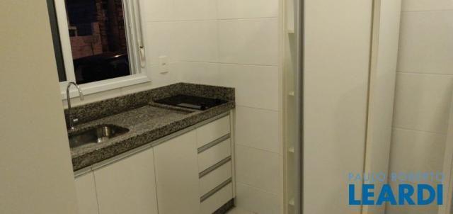 Apartamento para alugar com 1 dormitórios em Trindade, Florianópolis cod:554806 - Foto 8