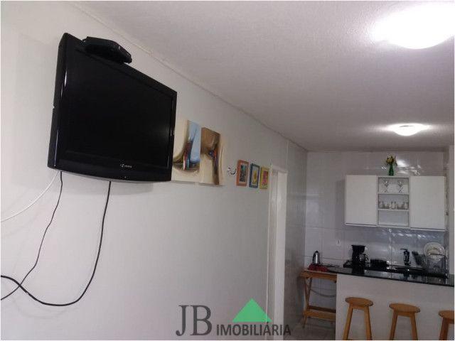 Alô Brasil - Apartamento/Flat - Coqueiro - Luís Correia - JBI109 - Foto 7