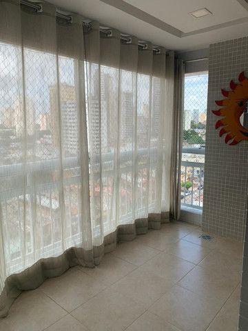 Show de apartamento Mobiliado // Torre Parnaso - Foto 12