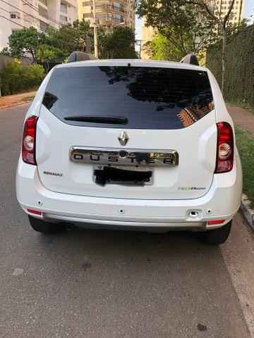 Oportunidade!! Renault Duster!! Ótimo preço ! Único dono! - Foto 4