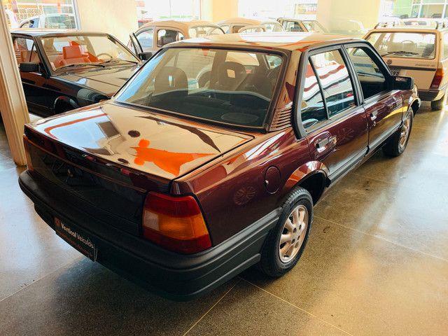 Monza SL/E 1.8 EFI 1993 (Raridade) Completo - Foto 6