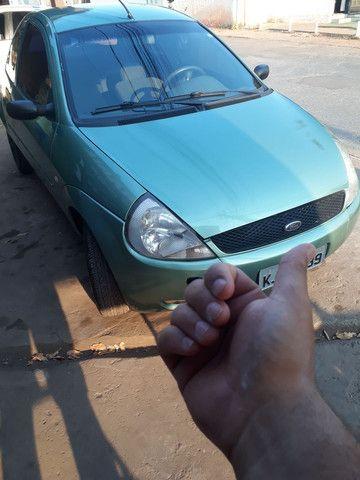 Ford ka 2005 conpleto  - Foto 6