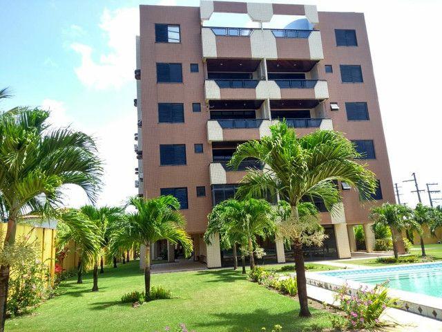Grande apartamento para aluguel em Salinas. Ed. Bariloche. 4 quartos, s/ 3 suítes - Foto 4