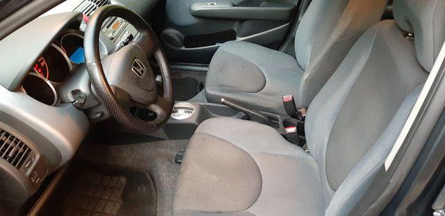 Honda Fit 2O05 - Foto 5