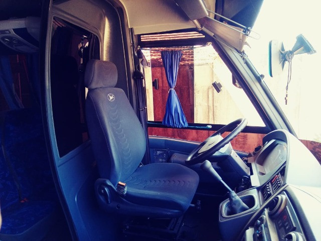 Volare W9 - Marcopolo Ônibus Van - Foto 10