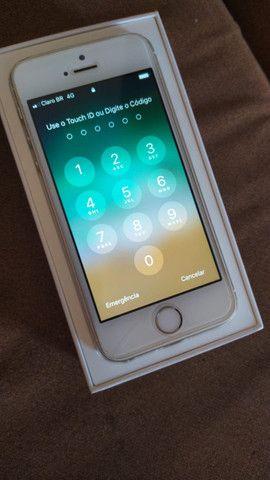 IPhone 5s 350 reais - Foto 4
