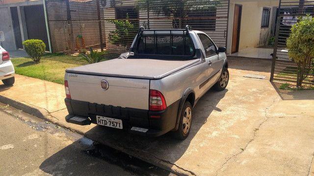 Fiat Strada - Foto 10