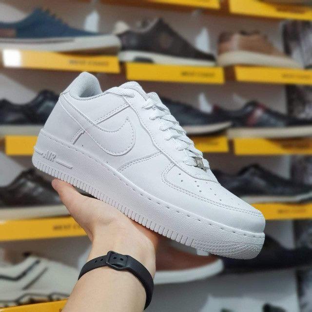 Tênis Nike Branco - Diversos modelos - Foto 3
