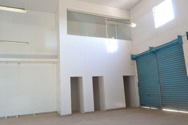 Galpão à venda - 587,5 m², acompanhado apto. Parque Ind. João Braz, Goiânia-GO - Foto 3