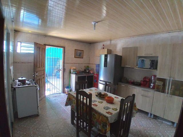 Casa / 3 quartos / 120.000 - Foto 6