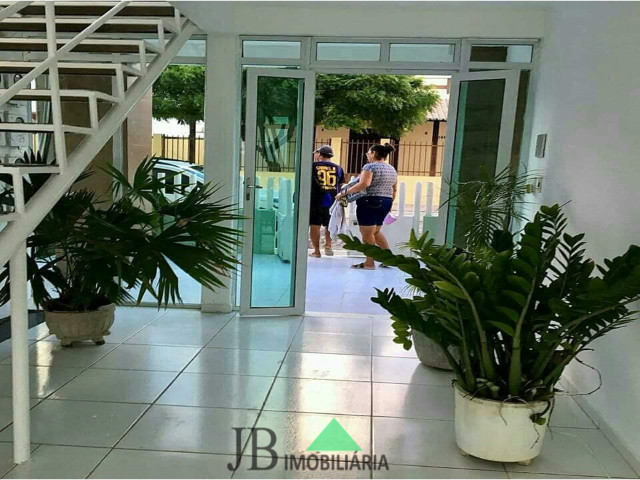 Alô Brasil - Apartamento/Flat - Coqueiro - Luís Correia - JBI109 - Foto 5