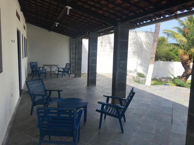 1063 - Imperdível, Linda Casa de Praia em Catuama - 5Qts - Lazer - 900m² - Foto 5