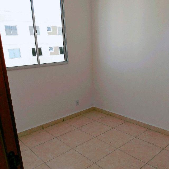 Alugue-se lindo apartamento R$650 Condomínio belle Nature Valparaíso - Foto 7