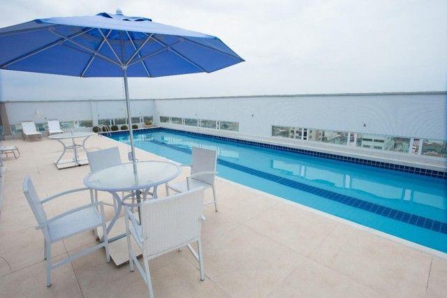 Flat com 1 dormitório à venda, 28 m² por R$ 180.000,00 - Imbetiba - Macaé/RJ - Foto 19