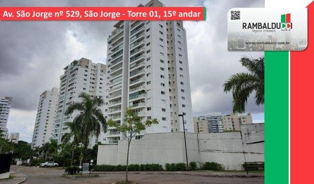 Condomínio Le Boulevard, bairro São Jorge - Foto 2