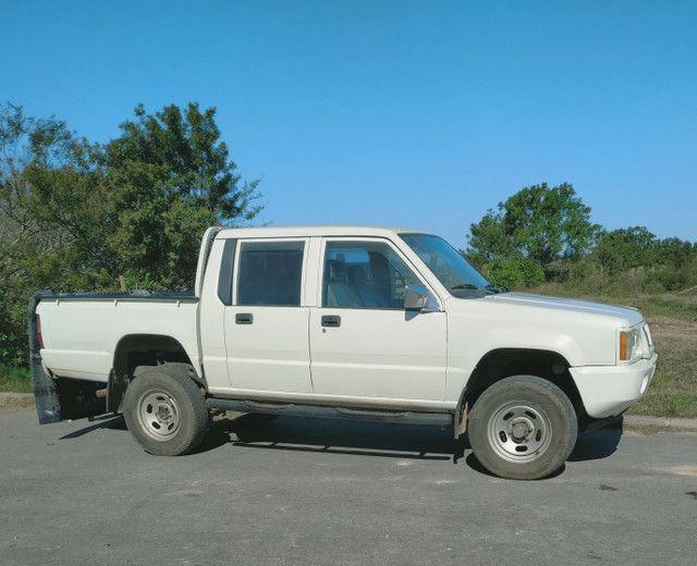 L200 GL Turbo
