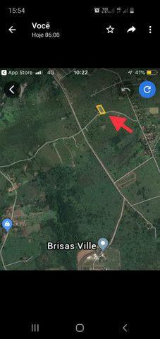 Lotes na região da avenida Noide Cerqueira R$ 25.000,00 Financiamento direto.  - Foto 7