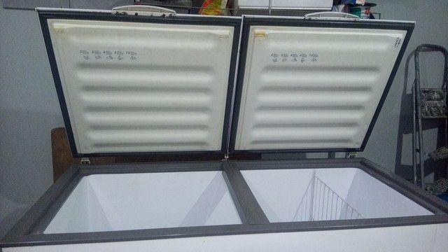 Freezer Refrigerador Consul Horizontal - Foto 5